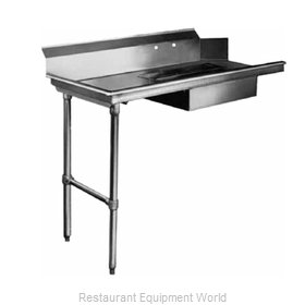 CMA Dishmachines SL-48 Dishtable, Soiled