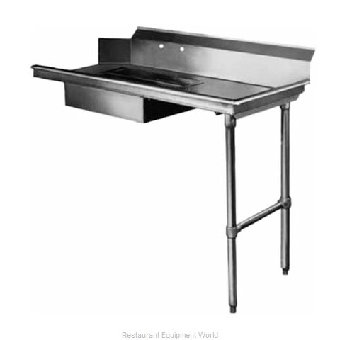 CMA Dishmachines SR-26 Dishtable Soiled