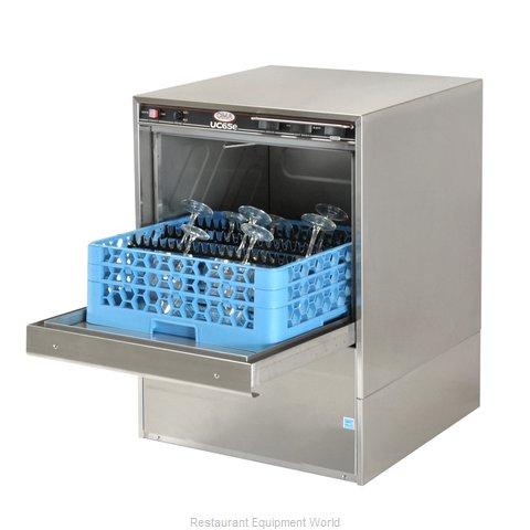 CMA Dishmachines UC65E-M2 Dishwasher, Undercounter