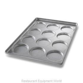 Chicago Metallic 41005 Muffin Pan