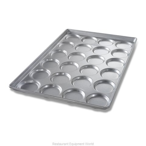 Chicago Metallic 42345 Muffin Pan