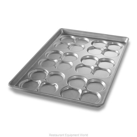 Chicago Metallic 42445 Muffin Pan