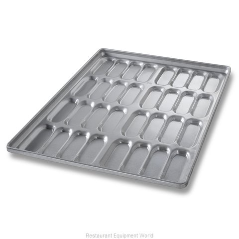 Chicago Metallic 42465 Loaf Pan