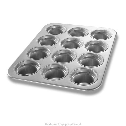 Chicago Metallic 43555 Muffin Pan