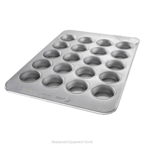 Chicago Metallic 44515 Muffin Pan