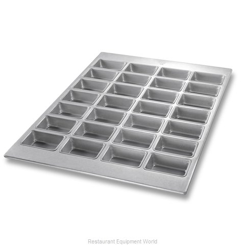 Chicago Metallic 45725 Loaf Pan