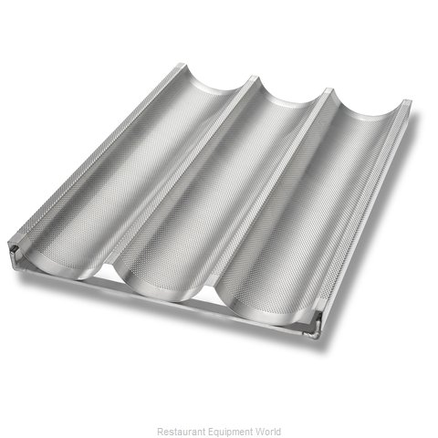 Chicago Metallic 49011 Bread Loaf Pan