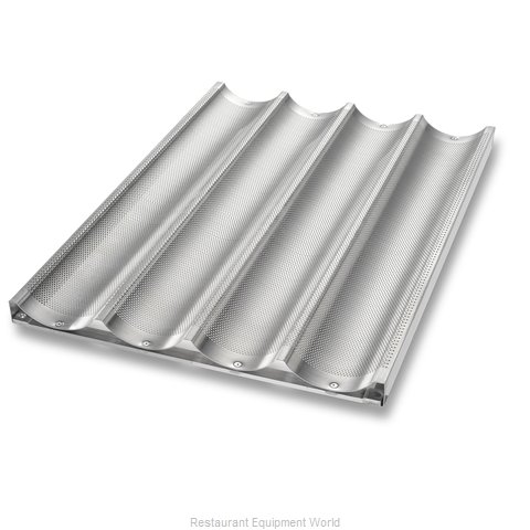 Chicago Metallic 49034 Bread Loaf Pan