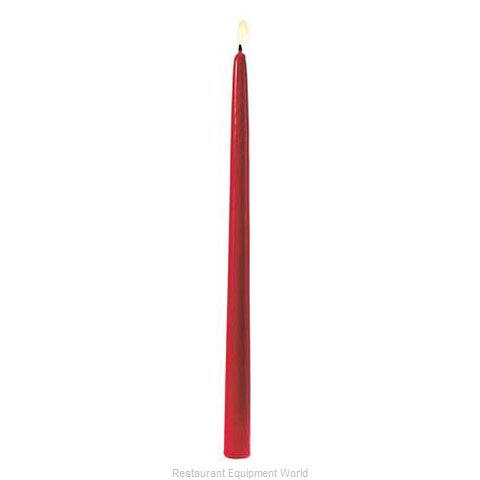 Candle Lamp 610R Taper Candle