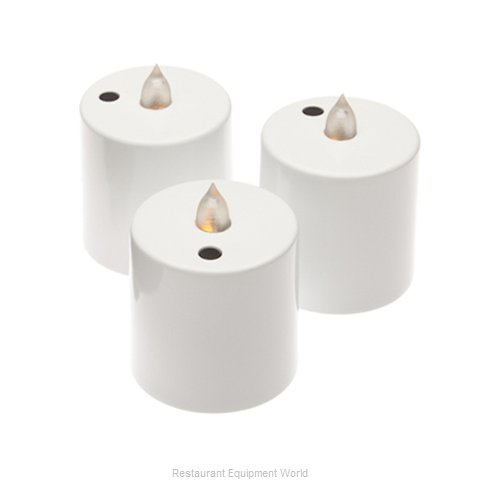 Candle Lamp E0018 Candle Flameless Rechargeable