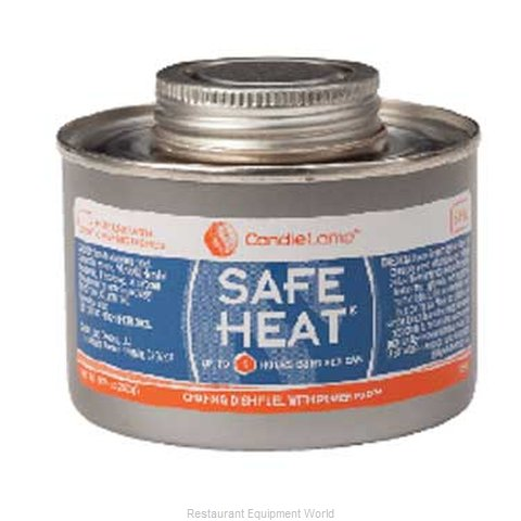 Candle Lamp H0001 Chafer Fuel Canned Heat