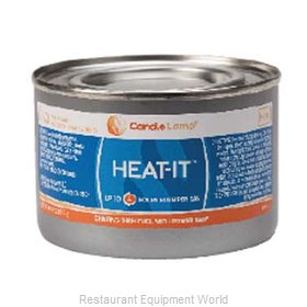 Candle Lamp H0518 Chafer Fuel Canned Heat