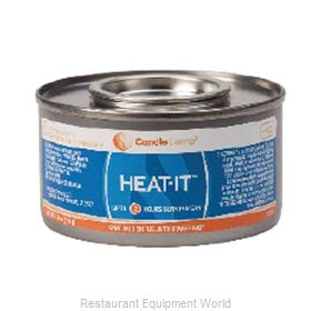 Candle Lamp H1200 Chafer Fuel Canned Heat