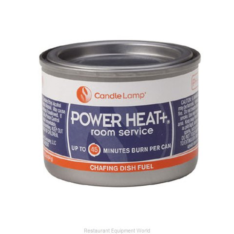 Candle Lamp PH0005 Chafer Fuel Canned Heat