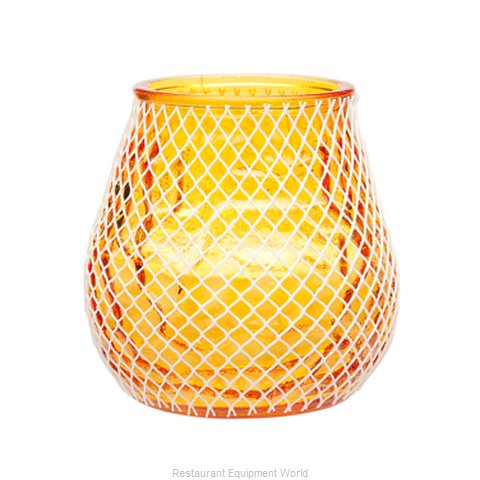 Candle Lamp W0012A Candle Wax