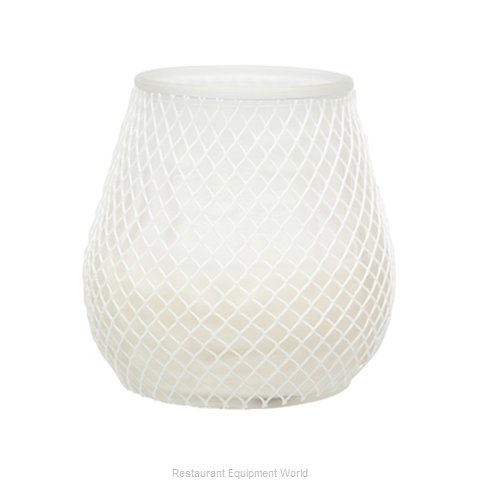 Candle Lamp W0012F Candle Wax