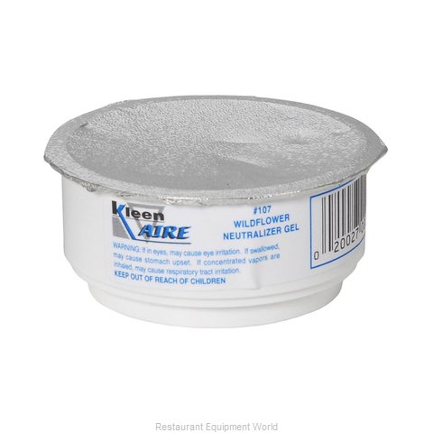 Continental 107 Chemicals: Air Freshener