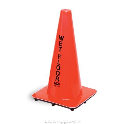 Continental 125ORENG Sign, Wet Floor
