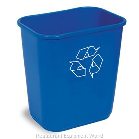 Continental 1358-1 Recycling Receptacle / Container