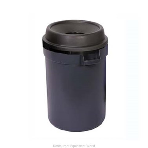 Continental 1430GY Trash Garbage Waste Container Stationary