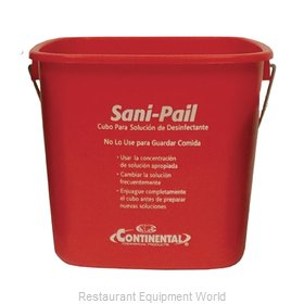 Continental 1546RD Bucket