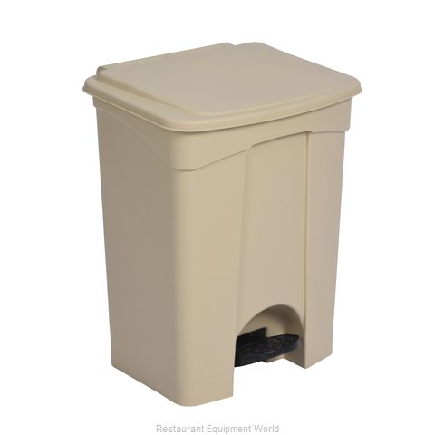 Continental 18BE Trash Garbage Waste Container Stationary