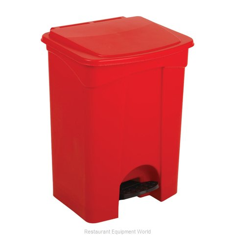 Continental 18RD Trash Garbage Waste Container Stationary