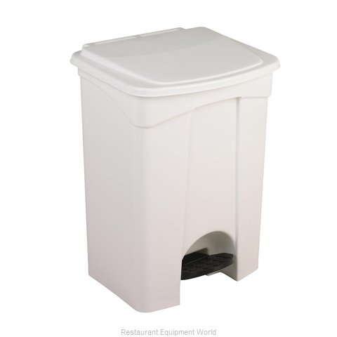Continental 18WH Trash Garbage Waste Container Stationary