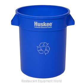 Continental 2000-1 Recycling Receptacle / Container