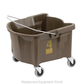 Continental 226-3BZ Mop Bucket