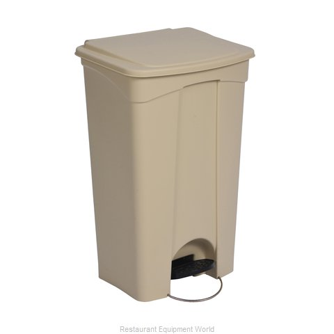 Continental 23BE Trash Receptacle, Indoor