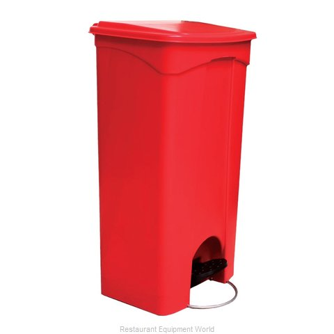 Continental 23RD Trash Garbage Waste Container Stationary