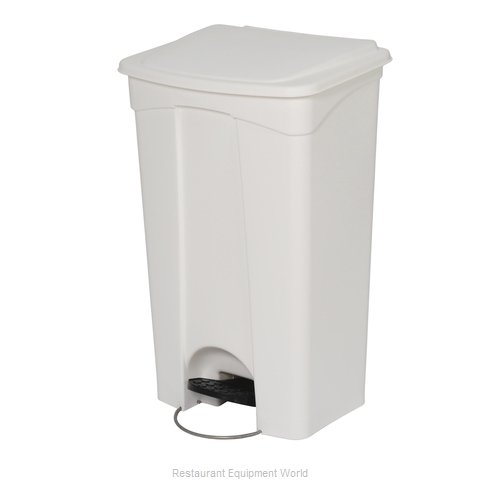 Continental 23WH Trash Garbage Waste Container Stationary