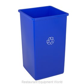 Continental 25-1 Recycling Receptacle / Container