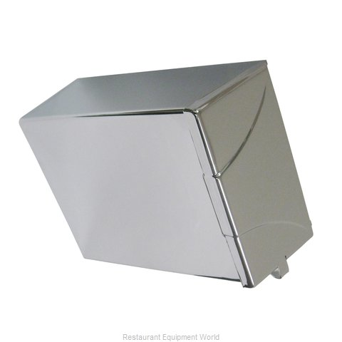 Continental 250C Sanitary Napkin Receptacle