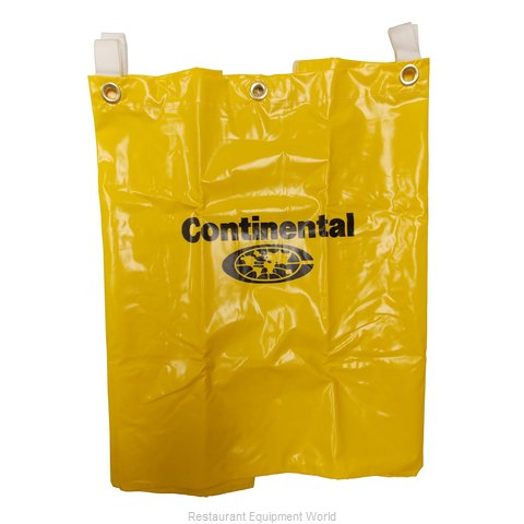 Continental 276 Caddy Bag (Magnified)