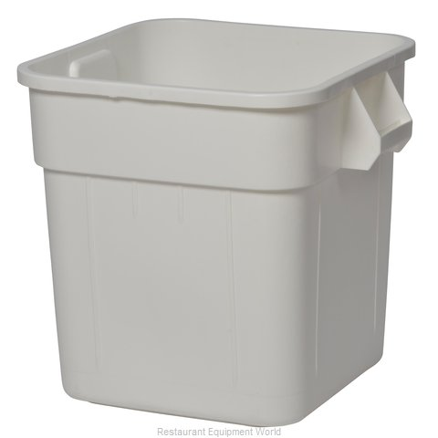 Continental 2800WH Trash Garbage Waste Container Stationary
