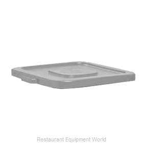Continental 2801GY Trash Receptacle Lid / Top