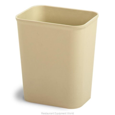 Continental 2914SD Waste Basket Plastic