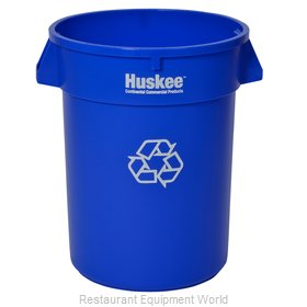 Continental 3200-1 Recycling Receptacle / Container