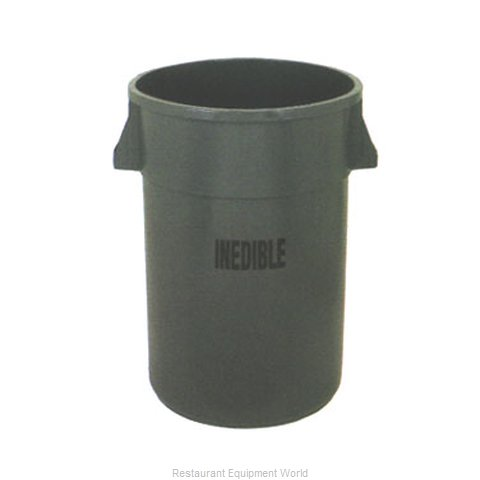 Continental 3200GYINED Trash Garbage Waste Container Stationary