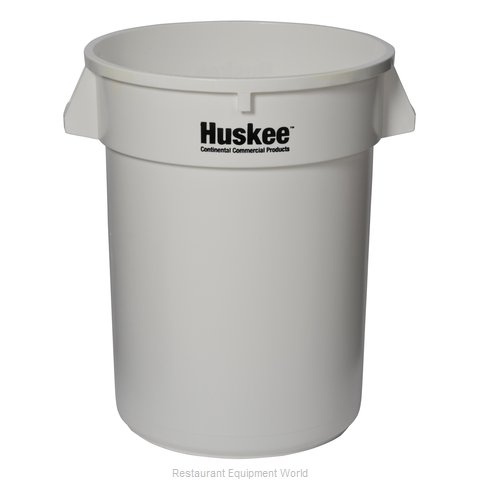 Continental 3200WH Trash Can / Container, Commercial