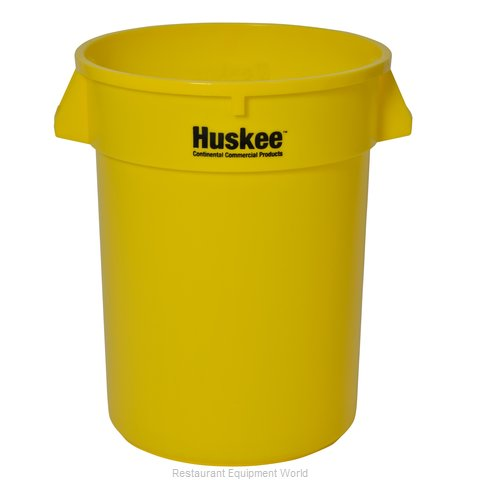 Continental 3200YW Trash Garbage Waste Container Stationary