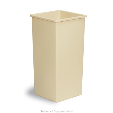 Continental 32BE Trash Garbage Waste Container Stationary