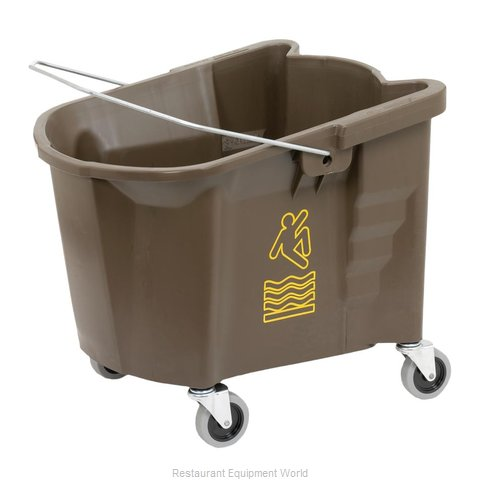 Continental 335-3BZ Mop Bucket