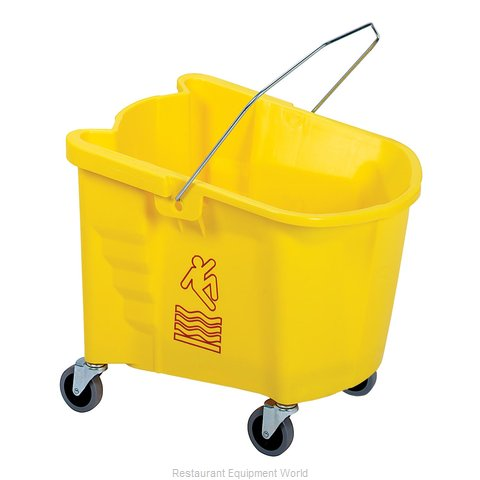Continental 335-3YW Mop Bucket (Magnified)