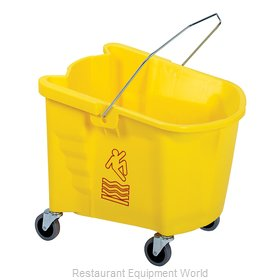 Continental 335-3YW Mop Bucket