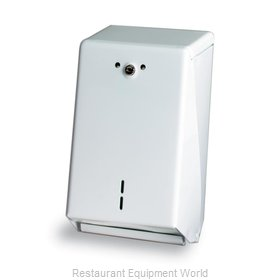Continental 401SD Toilet Tissue Dispenser