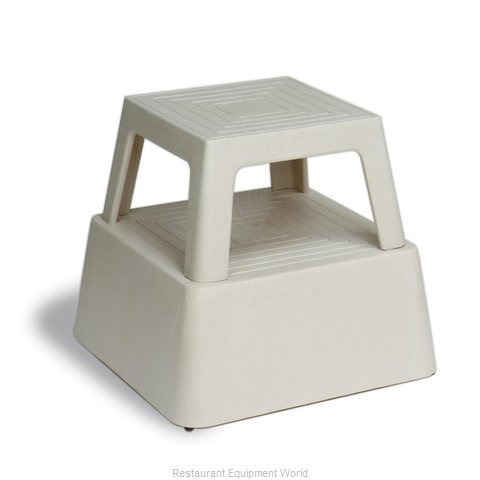 Continental 523TN Step Stool (Magnified)