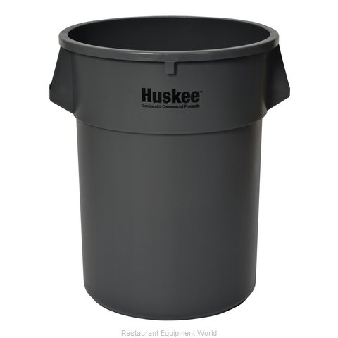 Continental 5500GY Trash Can / Container, Commercial